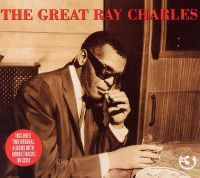 Cover Ray Charles - The Great Ray Charles [3CD]